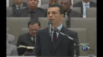 Ev. Marcelo Telles  14 Congresso de Mulheres IEADPE  30.05.15