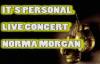 Norma Morgan Its Personal Live Concert Gospel Music