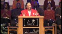 Greater Imani - Dr. Bill Adkins Mountain Moving Prayer.mp4