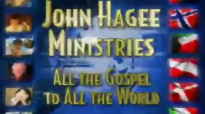 John Hagee  The Church Of Philadelphia John Hagee sermons