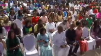 LAGOS COMMUNITY GOSPEL CHOIR (LCGC) 2017 EASTER.mp4