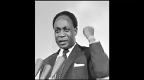 Kwame Nkrumah - Address at Conference of African Freedom Fighters - Accra.mp4