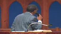 When Jesus Spits! The Closing- Minister Reginald Sharpe Jr.flv