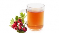 Hawthorn Tea & its health Benefits