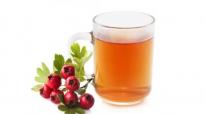 Hawthorn Tea & its health Benefits