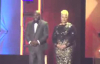 Funny Off Camera Moments with David & Tamela Mann & Rickey Smiley (Stellar Awards 2015).flv