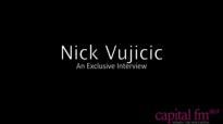 Nick Vujicic Live Interview Part 5 (Luck).flv