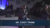 Dr Cindy Trimm Sermon 2016 God Wants You To Prosper Part 2 At Potter s House Den.mp4