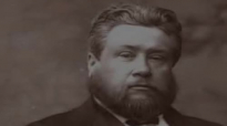 Charles Spurgeon Sermon  Holy Violence