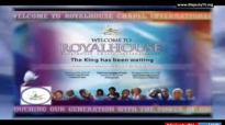 rev sam korankye ankrah I Am Under Command PT 1 sun 17 aug 2014