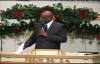 Positioning Yourself to Prosper - 12.27.15 - West Jacksonville COGIC - Bishop Gary L.Hall Sr.flv