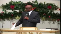 Positioning Yourself to Prosper - 12.27.15 - West Jacksonville COGIC - Bishop Gary L.Hall Sr.flv