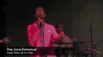 Dee Jones-Emmanuel (Gospel - Afrika).flv