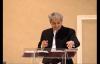Benny Hinn Seven Levels of Faith