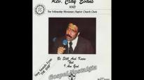 It's Gonna Rain (1983) Rev. Clay Evans & The Ship.flv