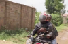 Kansiime Anne  The boda boda broke ride
