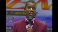 Pastor E.A Enoch Adeboye - A New Song ( New Message Release).mp4