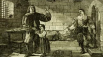 John Bunyan  The Strait Gate, or, Great Difficulty of Going to Heaven 1 of 4