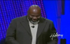TD Jakes- Hillsongs Conference