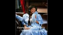 Evangelist Ruby Terry singing I wont Complain.flv