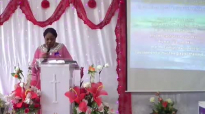 Preaching Pastor Rachel Aronokhale - AOGM Easter Sunday April 2017.mp4