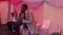 Bishop Nqwazi 'You are not safe.flv