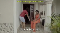 CHRISTMAS GIFT (Mark Angel Comedy) (Episode 239).mp4