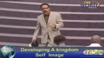 Tony Brazelton, Developing A Self God Image 2 2014