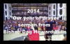 2014, OUR YEAR OF PRAYER by Bishop Dag Heward-Mills