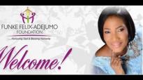 Rev Funke Felix-Adejumo - GLORY MANAGEMENT (NEW SERMON 2017).mp4