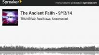 The Ancient Faith  91314  A. W. Tozer