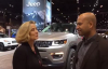 #Jeep #cardesigner Ralph Gilles #talking #cardesign and #global #production of #jeepcompass #cas17.mp4