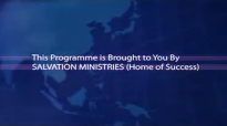 David Ibiyeomie RIGHTperspective for unlimited success Pt1