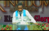 Rev. Bernard El-bernard Nelson Eshun - WORKING IN THE POWER OF PERSONAL PROPHECY.mp4
