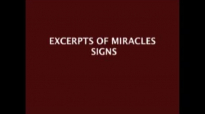EXCERPTS OF MIRACLE, SIGNS  WONDERS AT THE PHILIPPINES BAGUIO CITY Bishop Agyin Asare