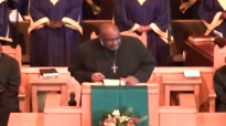 God in the low places of Life (Sermon) Psalm 139.flv