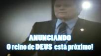 Vida Crist Normal  Comunidade da Naes  JB Carvalho  @cntvbr