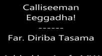 Calliseeman eeggadha Diriba Tasama.mp4
