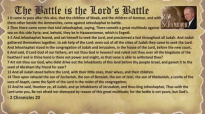 The Battle is the Lord's - RW Schambach.mp4