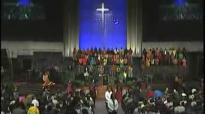 I Wanna Say Thank You FBCG Combined Choir (Gospel Song).flv