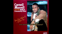 Carnell Murrell and the NeWork Community Choir - Taste And See (1992).flv