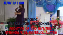 Preaching Pastor Rachel Aronokhale - AOGM - Jesus As I AM February 2020.mp4