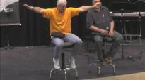 Pastors Don Wolabaugh & Dan Mohler - Q&A Session - 5_7_2014.mp4