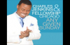 Pastor Charles Jenkins and Fellowship Chicago - Just To Know Him.flv