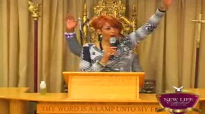 Dorinda Clark-Cole Bless This House at New Life Cathedral.flv