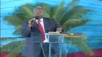 Divine Supply and Sufficiency from the Smitten Rock by Pastor W.F. Kumuyi.mp4