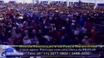 IMPD  Mateus 4  A tentao de Jesus  Apstolo Valdemiro Santiago 01.06.2013 06h00