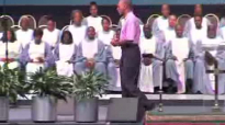 Pastor Kirbyjon Caldwell 120813