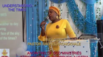 UNDERSTANDING THE TIMES 3 by Pastor Rachel Aronokhale  Anointing of God Ministries September 2021.mp4