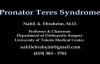 Pronator Teres Syndrome  Everything You Need To Know  Dr. Nabil Ebraheim